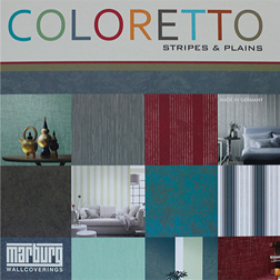 Коллекция Coloretto Stripes & Plains