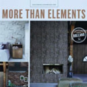Коллекция More than Elements
